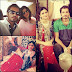 Pakistani Cute Acter Asad Siddique With Wife After Marriage - New Unseen Pictures