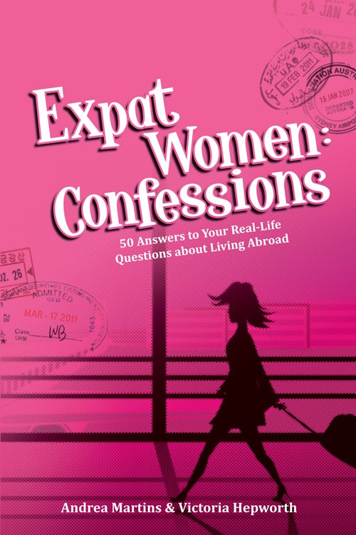 Expat Women: Confessions - It's Our 2 Year Anniversary - Can You Help?