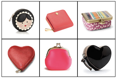 Coin Purse | Via Mazzini Blog