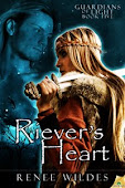 Riever&#39;s Heart