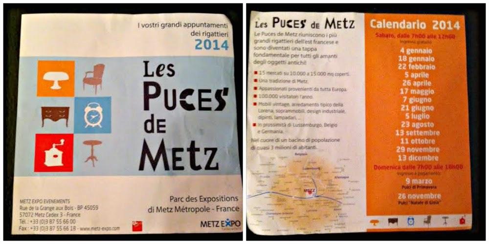 Metz Flea