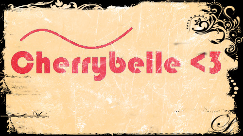 Lirik Lagu Cherrybelle - Love Is You