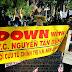 Úc Châu biểu tình phản đối Thủ Tướng VC Nguyễn Tấn Dũng