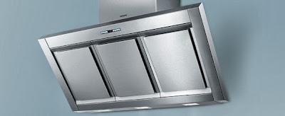 Neue Kueche mit Siemens Produkten