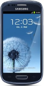 Android Smartphone Review - Samsung Galaxy S III Mini I8190 8GB Unlocked