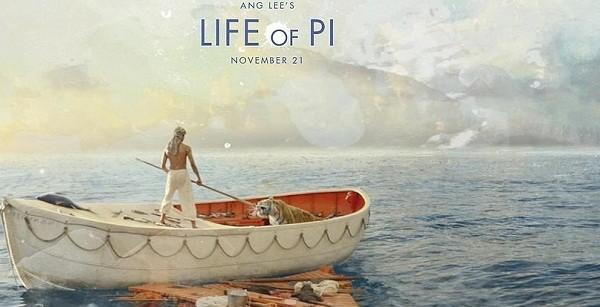 Master Of Genre Hopping Ang Lee Helmed The 120M Adaptation Yann Martels Life Pi A Risky Venture Considering Its Fantasy Drama Based On Novel