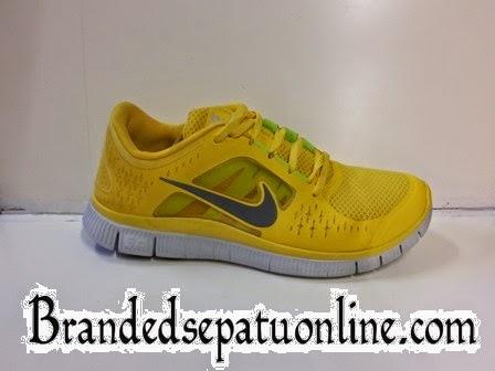 Nike Free 5.0 terbaru