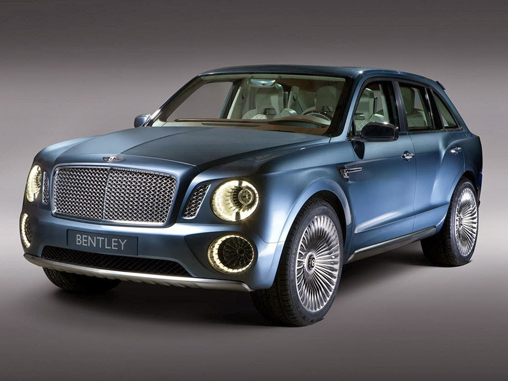 upcoming bentley suv photos. Black Bedroom Furniture Sets. Home Design Ideas