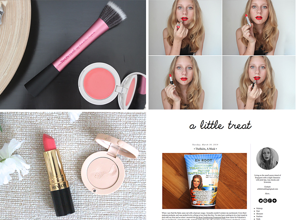 favorite blogs top monthly beauty