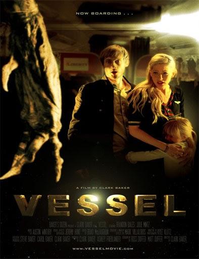Vessel (2012) Online