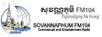 setcast|Radio Khmer Sovann Phum 104 FM Live Cambodia