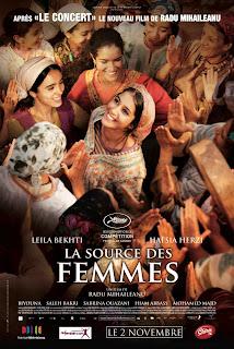 Assistir Filme A Fonte das Mulheres Online - 2011