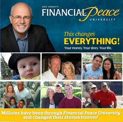 Daveramsey.com/fpucentral: Login to Manage Dave Ramsey's FPU Central Account