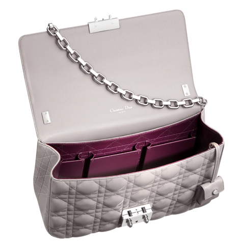 90c07006bbb9 fashion tide  Christian Dior  Miss Dior bag is making its come back ...