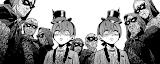 Kuroshitsuji 135: That Butler, Offering
