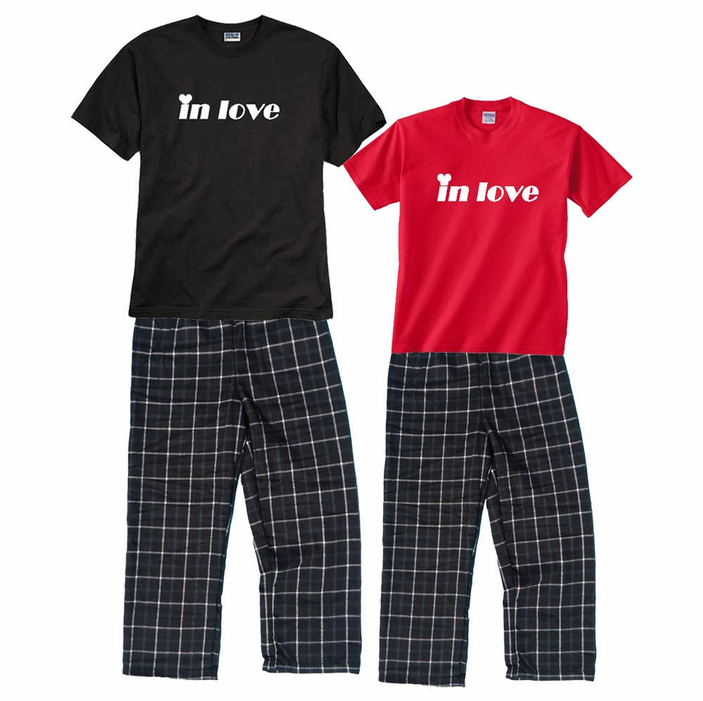 http://footstepsclothing.com/his-and-hers-pajamas-for-couples-in-love.html