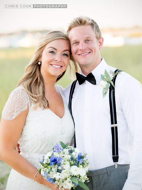 Cape Cod wedding blog photo from Chris Cook Photography about Sneak peek – Lacy & Jeff – Chatham Bars Inn wedding
