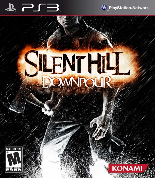 Silent Hill Downpour | TRUE BLUE | PS3 ISO GAMES FREE - http://funkygamez.blogspot.com