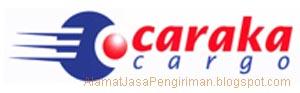 Alamat dan Telepon Caraka Cargo Denpasar - Bali