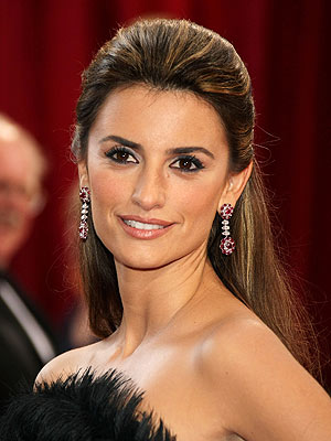 penelope cruz married
