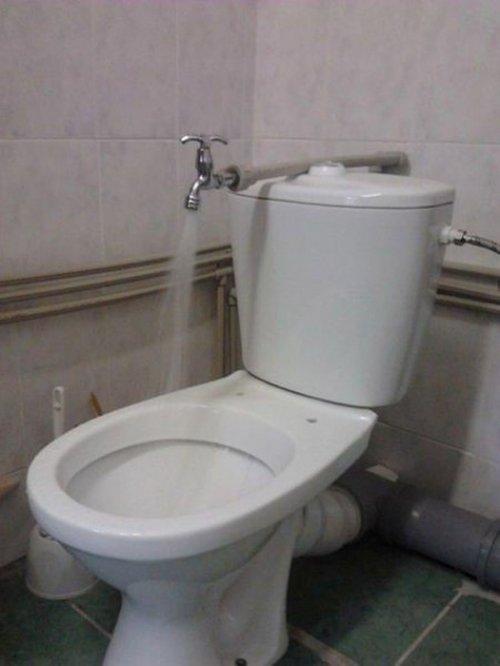 Такое можно встретить только в России (26 фото)