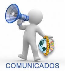 Comunicados MILPA