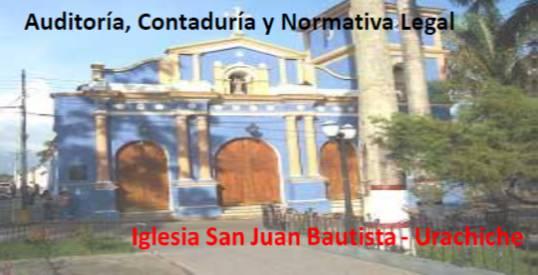 Auditoría, Contaduría y Normativa Legal