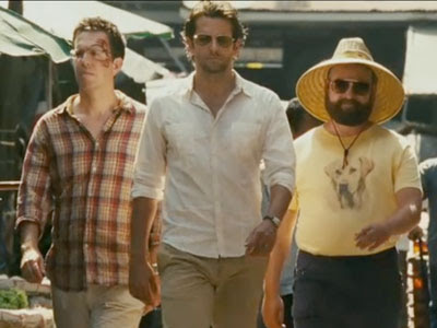 The Hangover 2 movie trailer picture