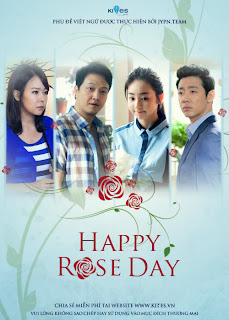 Happy! Rose Day (2013)