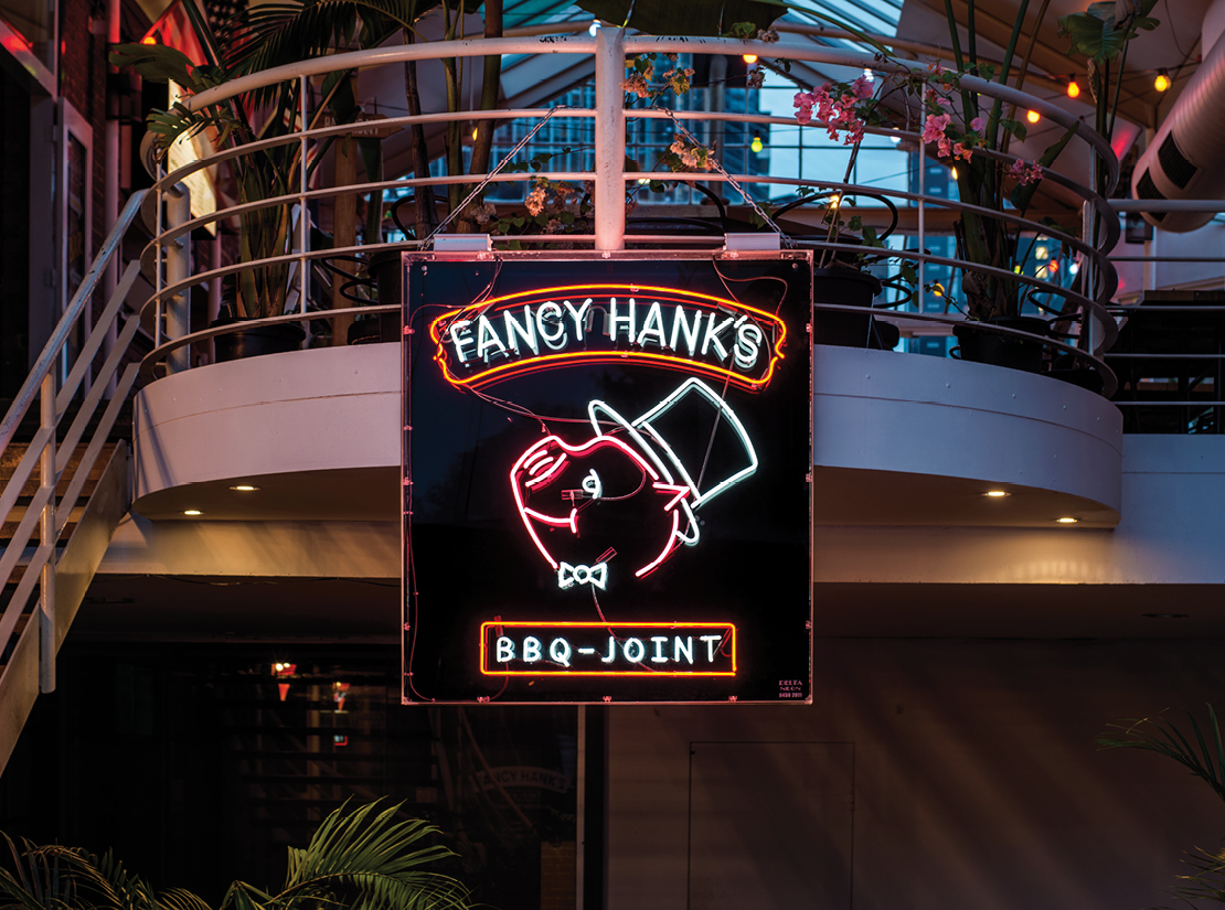 Fancy Hanks BBQ & Hot Sauce on Packaging of the World - Creative ...