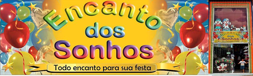 LOJA ENCANTO DOS SONHOS - ANGICOS