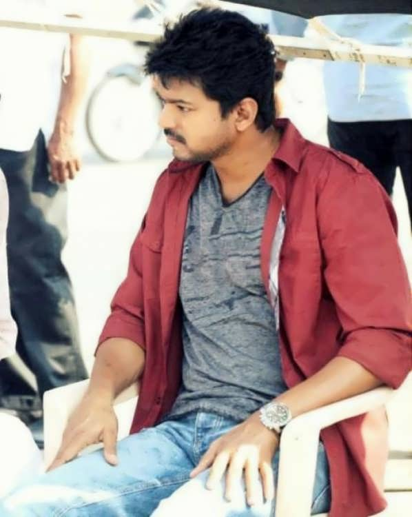 Vijay Movies Stills Vijay's Thalaiva Tamil Movie