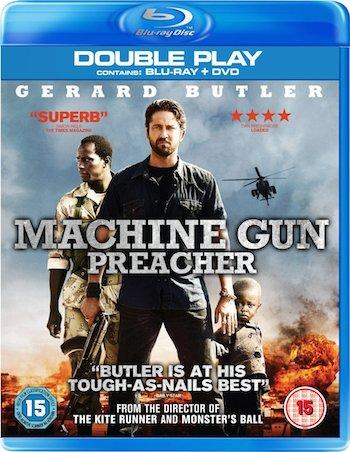 Machine Gun Preacher 2011 Dual Audio Hindi Bluray Download