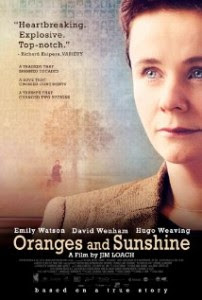 Oranges and Sunshine 2010 Hollywood Movie Watch Online