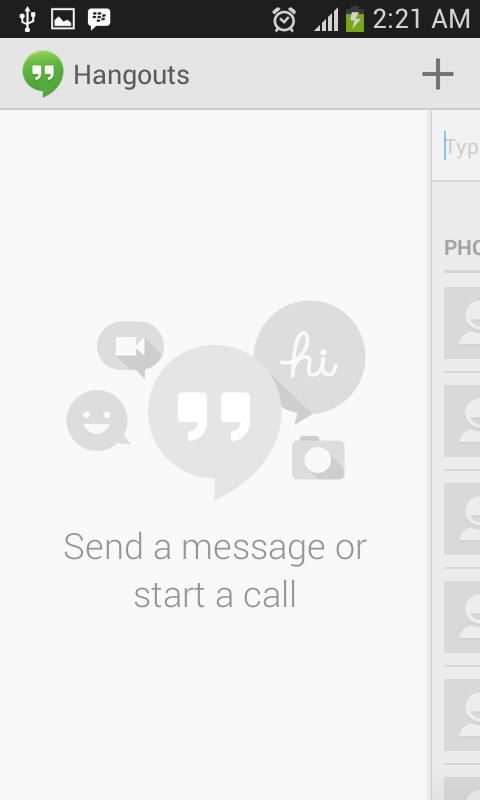 """Response to """"Cara menghubungkan pesan sms ke hangouts di android"""