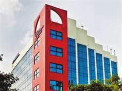 Hotel Bintang 3 di singapore - Fortuna Hotel