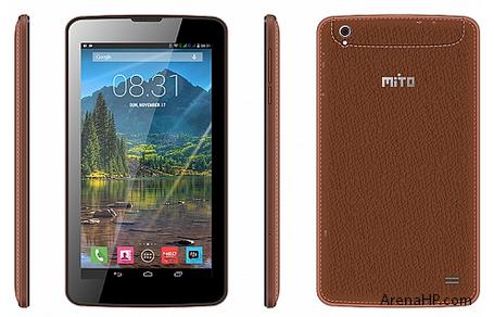 Spesifikasi dan harga mito Fantasy Tablet T77L terbaru