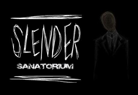 Slender Sanitorium Game
