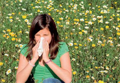 Factores de riesgo, alergias