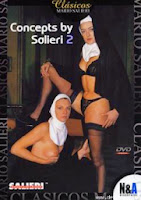 Mario Salieri: Concept 2 (1991) [Ita]