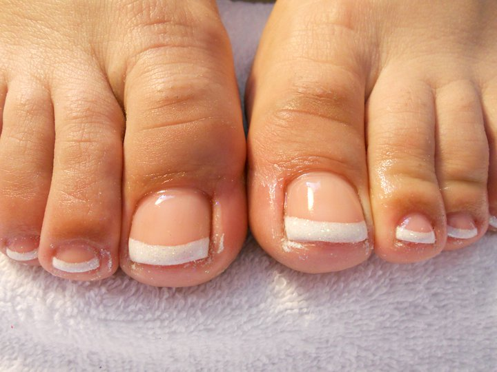 Gel Nails and Toes by Holly 435-709-TOES: Gel Nails and Glitter Toes