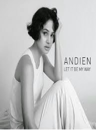 Chord Gitar Let It Be My Way - Andien