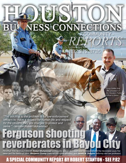 THE FERGUSON SHOOTING AND OTHERS INVOLVING UNARMED MEN ARE THE FOCUS OF THIS REPORT
