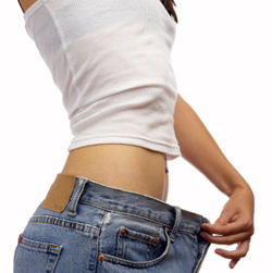 to lose weight besides from entering the weight loss program