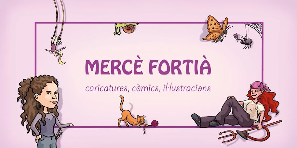 Mercè Fortià
