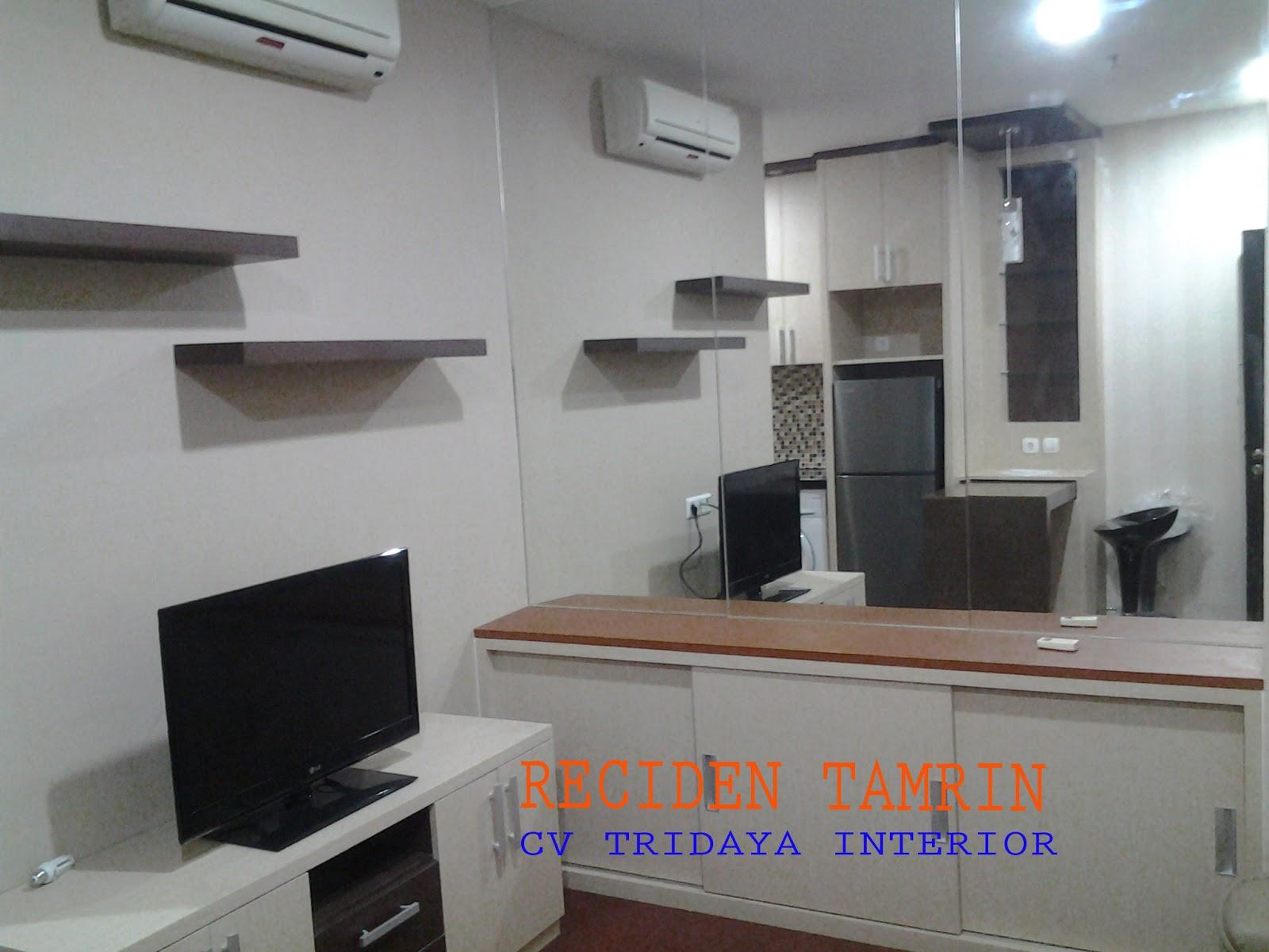 Cv Tridaya Interior Desain Interior Produk Kami