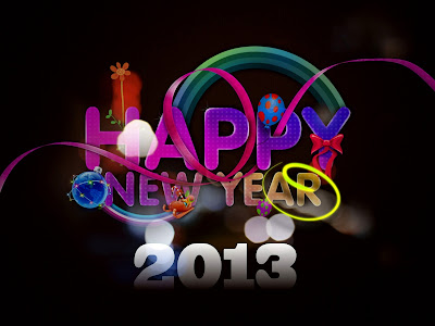 New Year Latest Background Wallpapers