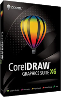 CorelDRAW Graphics Suite X6 1