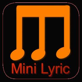 software lirik lagu terbaru
