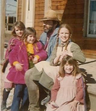 Melissa Gilbert Little House On the Prairie